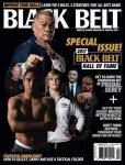 مجله رزمی Black Belt - aug-sep 2017
