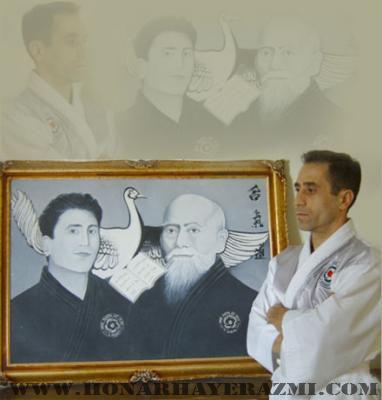 استاد دکتر علی معروفی